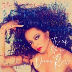 Mp3: Diana Ross - Thank You