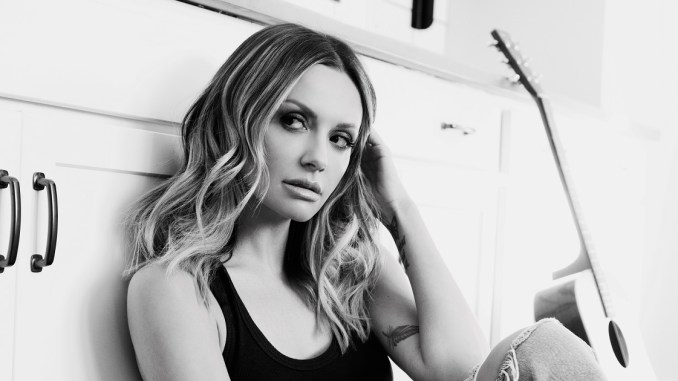 MP3: Carly Pearce & Ashley McBryde – Never Wanted To Be That Girl