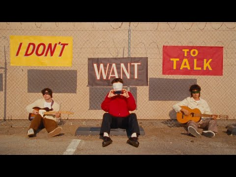 Wallows – I Don't Want To Talk MP3