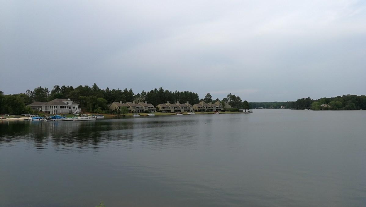 Lake Pinehurst