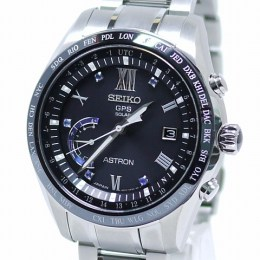 SEIKO[セイコー]ASTRON アストロン 5th Anniversary Limited Edition 2500本限定[SBXB117]