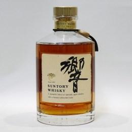 SUNTORY WHISKY[サントリー ウイスキー] HIBIKI 響