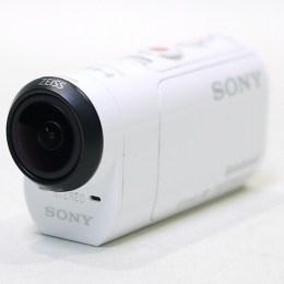 SONY[ソニー]デジタルHDビデオカメラレコーダー アクションカム ミニ/HDR-AZ1VR