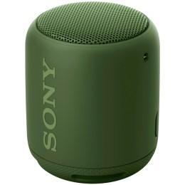 SONY[ソニー]ワイヤレスポータブルスピーカー[SRS-XB10]/グリーン