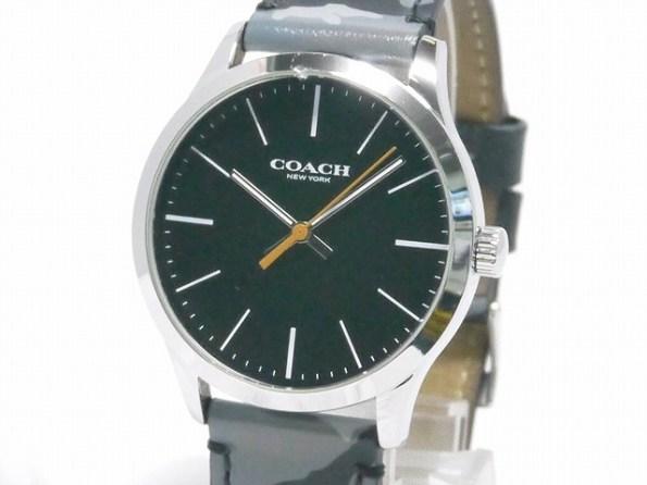 COACH[コーチ] BARROW / メンズ クォーツウォッチ/CA.118.2.112.1537