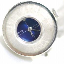 SEIKO[セイコー]手巻き式ペンダントウォッチ