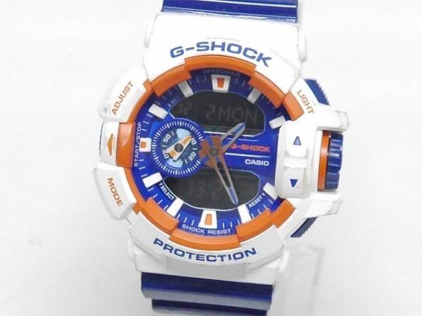 CASIO[カシオ] G-Shock Crazy Colors/クレイジーカラーズ /[GA-400CS-7AJF]