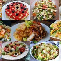 11 recetas de ensaladas que no te puedes perder