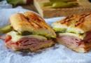 Sánwich cubano película chef