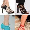Shoes Fashion Spring-Summer 2012