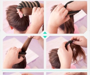 How to make hair