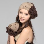 types of winter hats for women