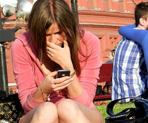 Why SMS fight is bad for relationship!