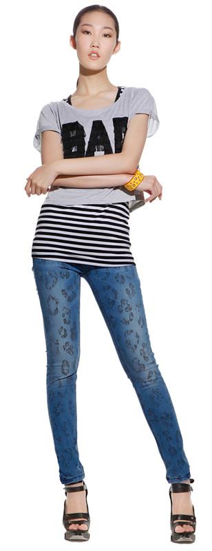 We Love Jeans - Spring Summer