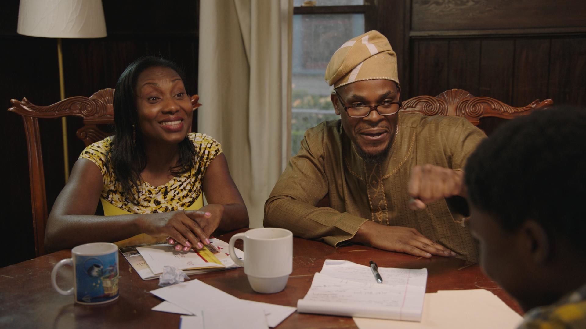 Image result for First Look: Damilare Sonoiki's 'African