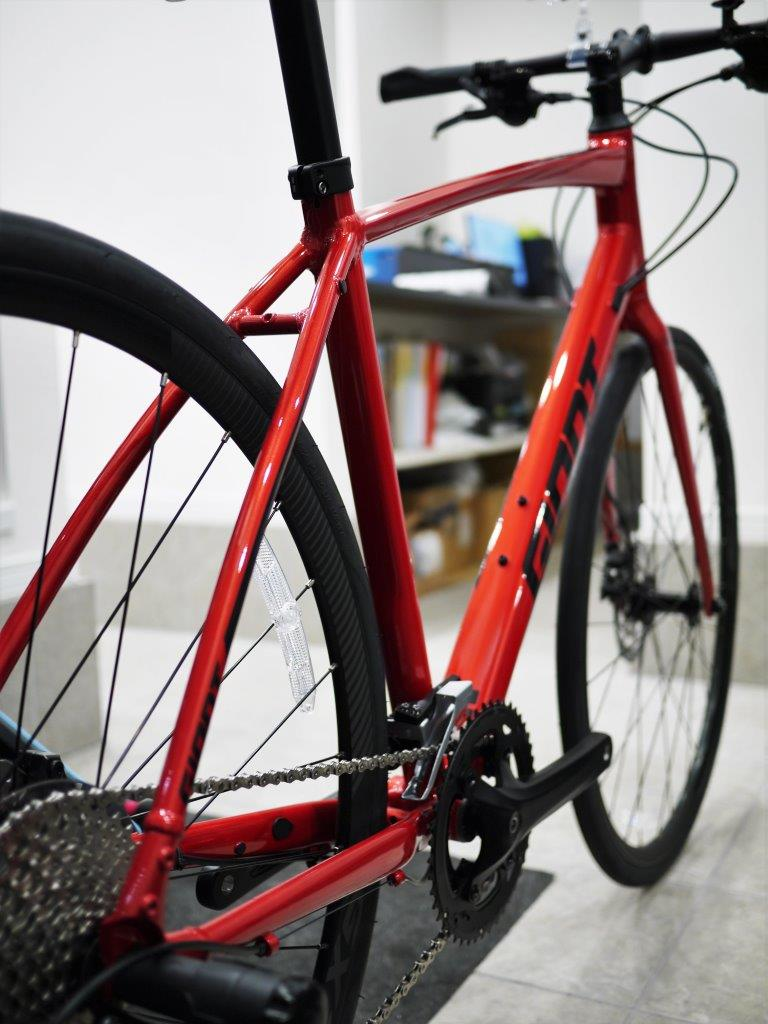 2020 GIANT(ジャイアント) ESCAPE RX DISC(エスケープRX ディスク)のご紹介!: 北海道札幌市のスポーツ自転車 ...