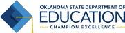 Oklahoma State Department of Education logo