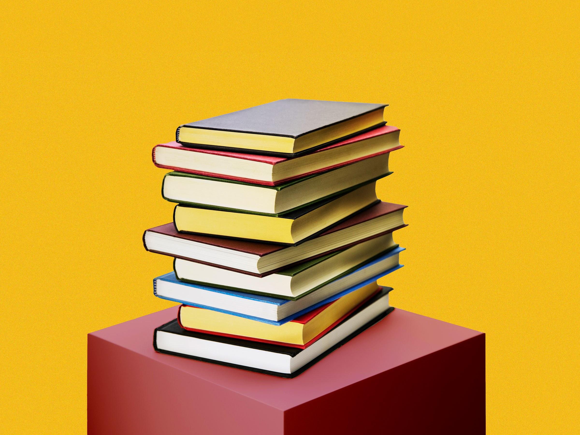 Novel Books Hausa
