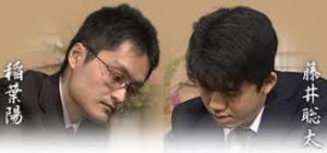 将棋の藤井聡太四段の結果は(今日現在)?【速報】NHK杯稲葉陽戦!