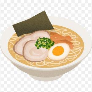 Japanese instant noodles