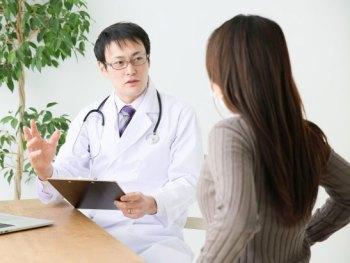 医師との連携を強化しています