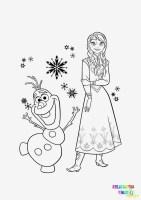 27 Beste Malvorlagen Kostenlos Anna Und Elsa   Beste ...