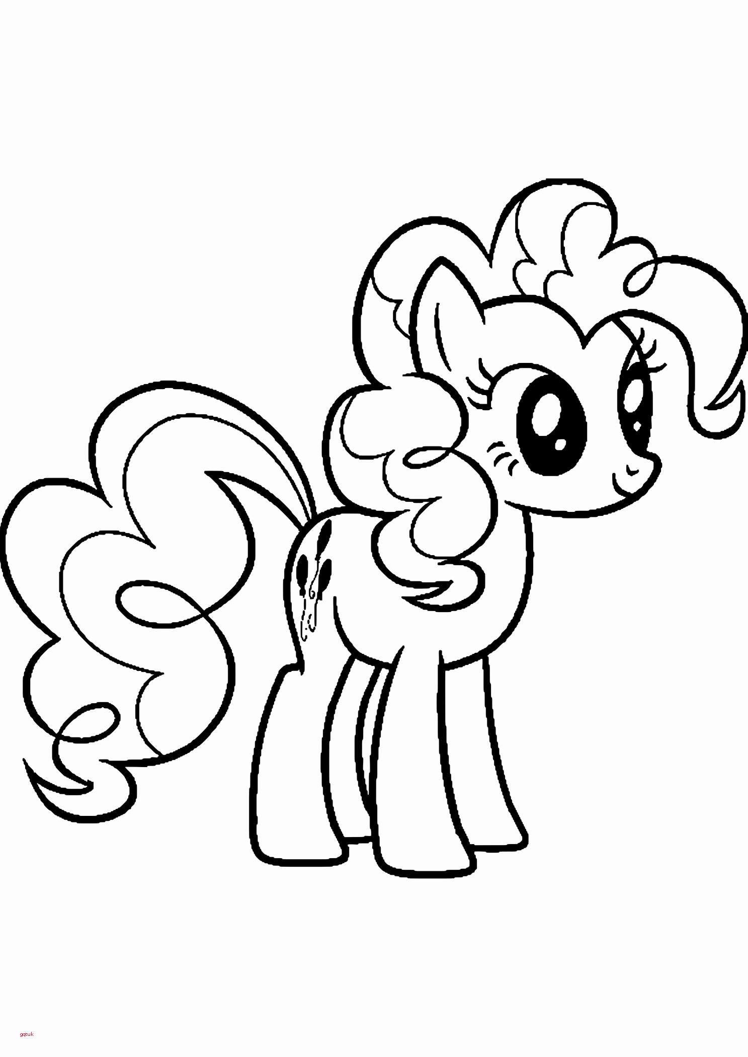 Ausmalbild My Little Pony Frisch Equestria Girls Pinkie