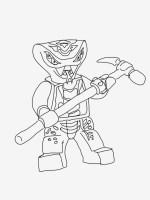Ausmalbilder Drachen Ninjago   Zeichnen und Färben