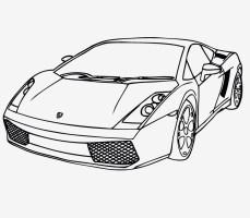 Ausmalbilder Autos Lamborghini Genial Ausmalbilder Auto ...