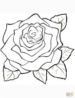 Ausmalbilder Mandala Rosen Das Beste Von Rose Ausmalbilder ...