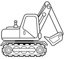 99 Neu Ausmalbilder Traktor Mit Frontlader Fotografieren ...