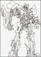 Ausmalbilder Transformers Optimus Prime Das Beste Von 27 ...