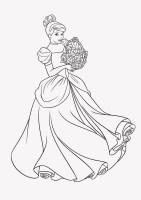 27 Gratis Malvorlage Cinderella   Beste Malvorlagen