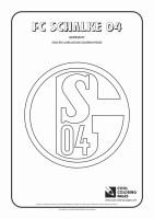 99 Das Beste Von Fc Bayern Logo Zum Ausmalen Bild   Kinder ...