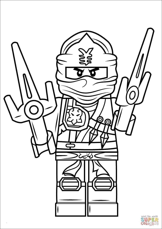 98 Einzigartig Lego Ninjago Malvorlage Bild Kinder Bilder