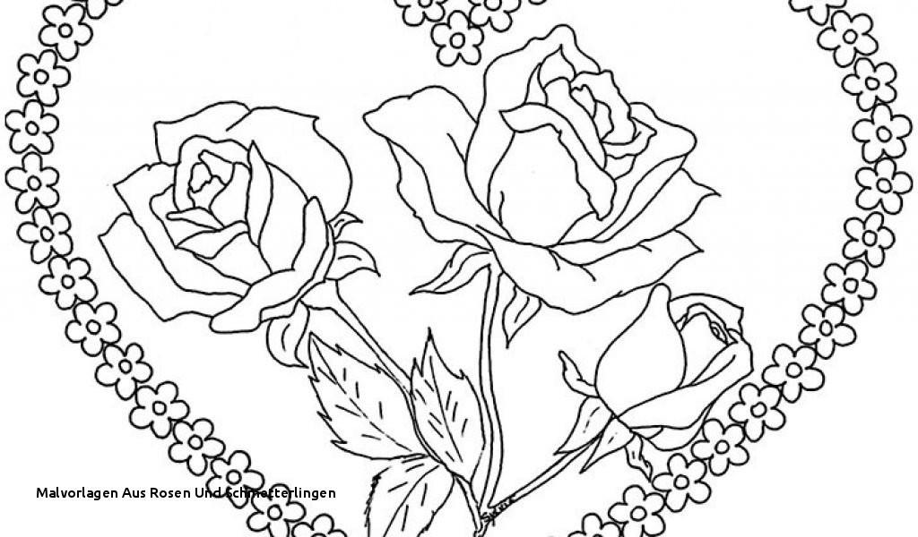 Malvorlagen Blumen Ranken Kostenlos Einzigartig
