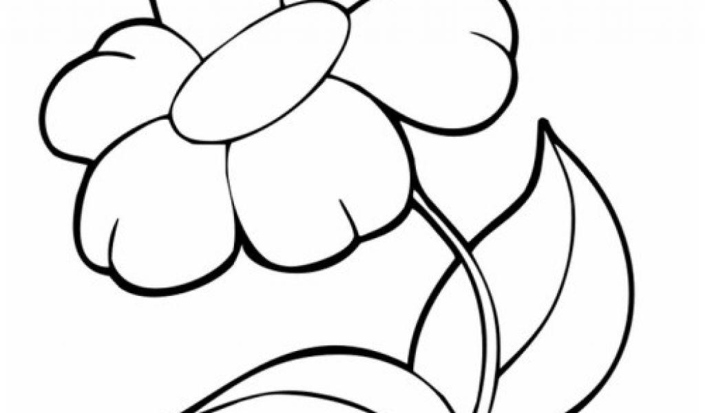 Malvorlagen Blumen Ranken Kostenlos