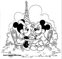 99 Neu Mickey Mouse Zum Ausmalen Galerie   Kinder Bilder