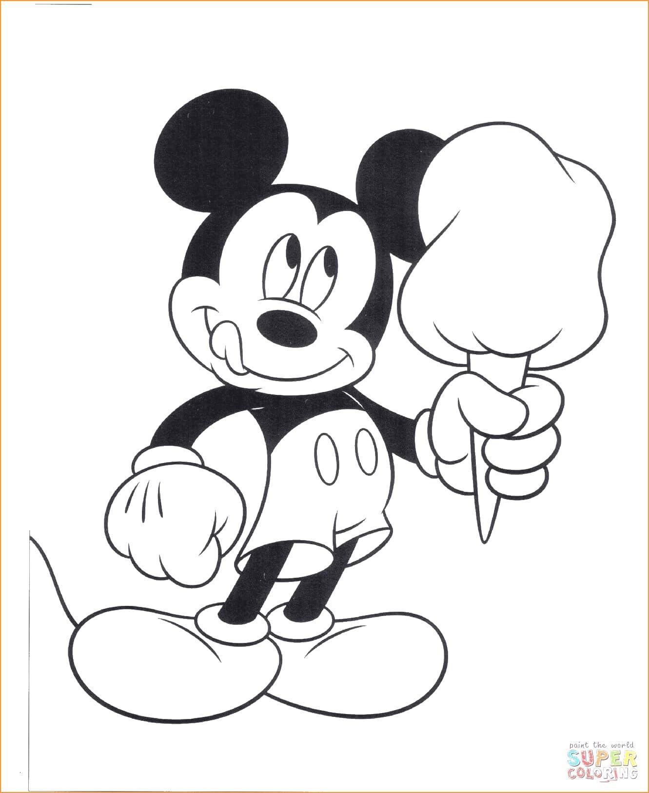 Minnie Maus Malvorlage Das Beste Von 45 Best Ausmalbilder