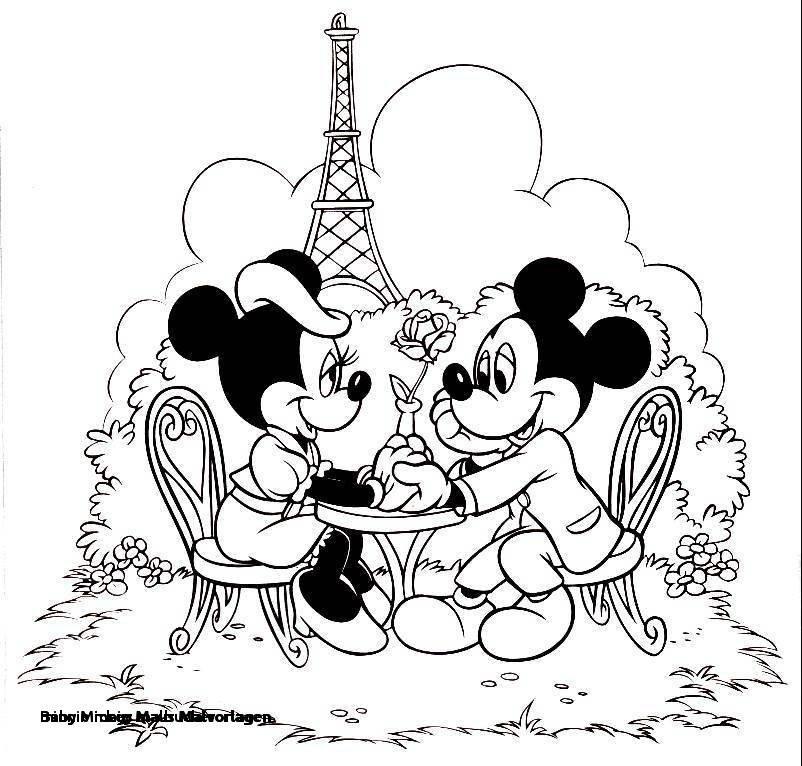 Minnie Maus Malvorlage Neu Print Baby Daisy Duck and
