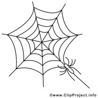 Spinnennetz Mit Spinne Malvorlage Frisch Ausmalbilder ...