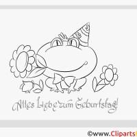 Ausmalbilder Geburtstag Einzigartig Malvorlage 5 ...