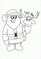 50 Inspirierend Ausmalbilder Weihnachten A4 Fotografieren ...