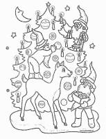 50 Einzigartig Malvorlagen Weihnachten Din A4 Galerie ...