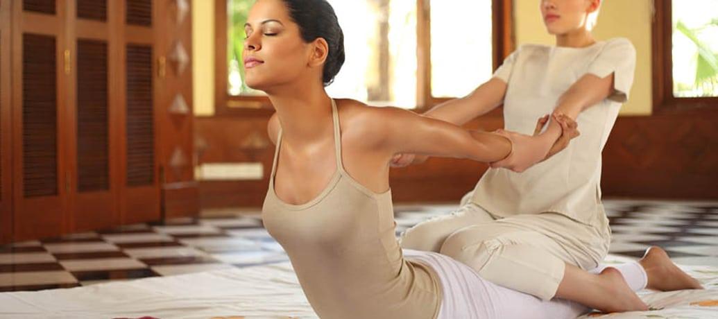 Thai Massage West Kelowna