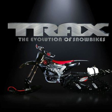 The Trax Film 2015 Premiere by Innerspace Watersports Vernon Kelowna BC