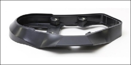 belt-deflector