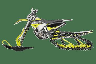Lime Grey Custom