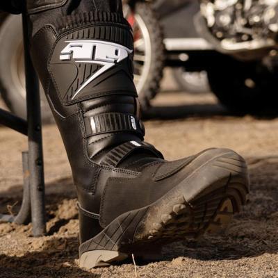 509 Velo Raid Crossover Boot
