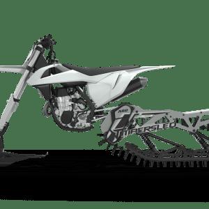 2022 Timbersled ARO 3 Premium - S Model